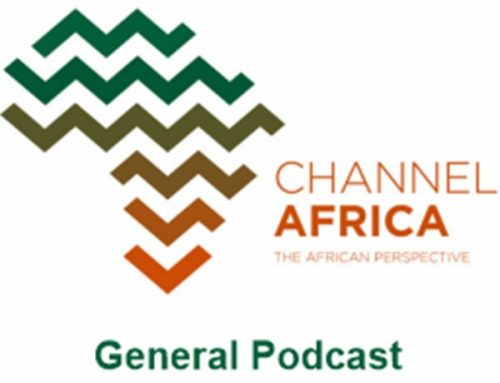 Podcast: Channel Africa's Zikhona Miso speaks to TBE