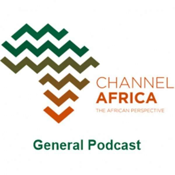 channel africa podcast with tbe