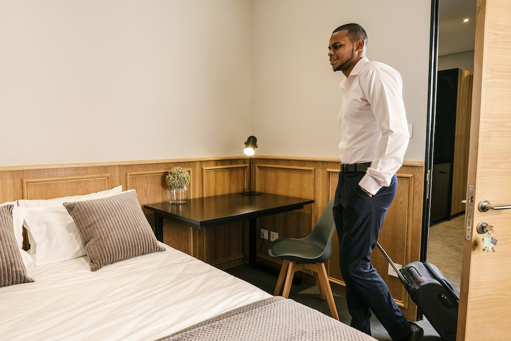 The Business Exchange - Office Space To Rent - Bedroom