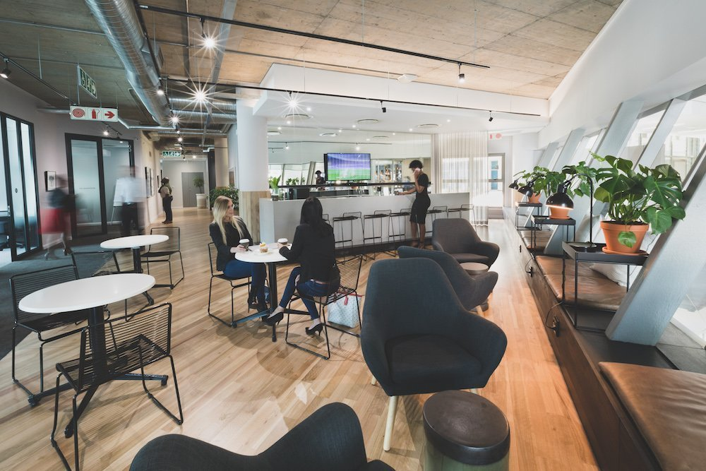 The Business Exchange - Office Space To Rent - Events space