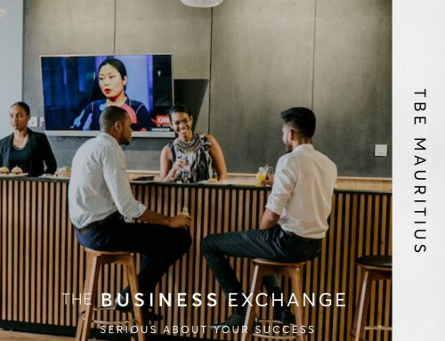 Setup your office space in Mauritius with TBE