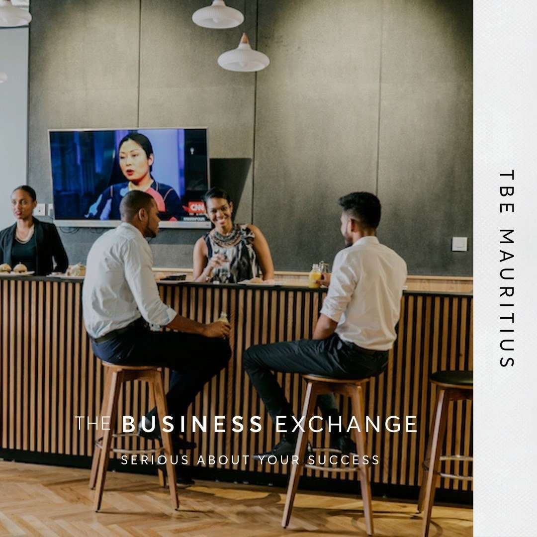 office space in Mauritius at the business exchange