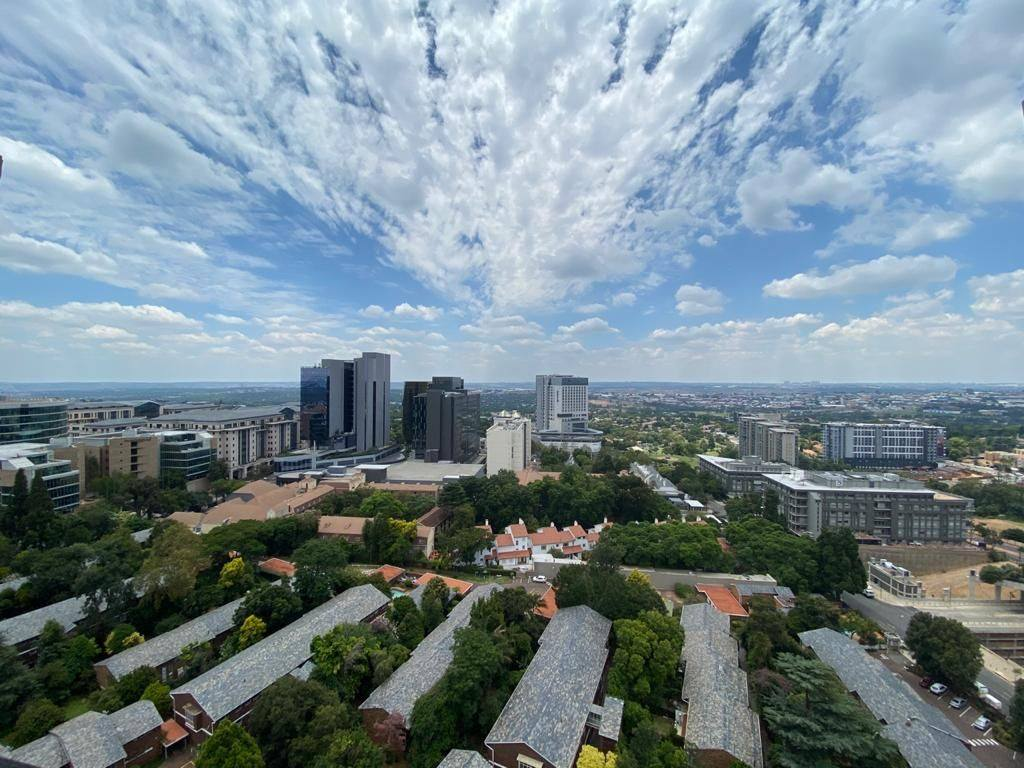 The Business Exchange Sandton West Street Office Space 2