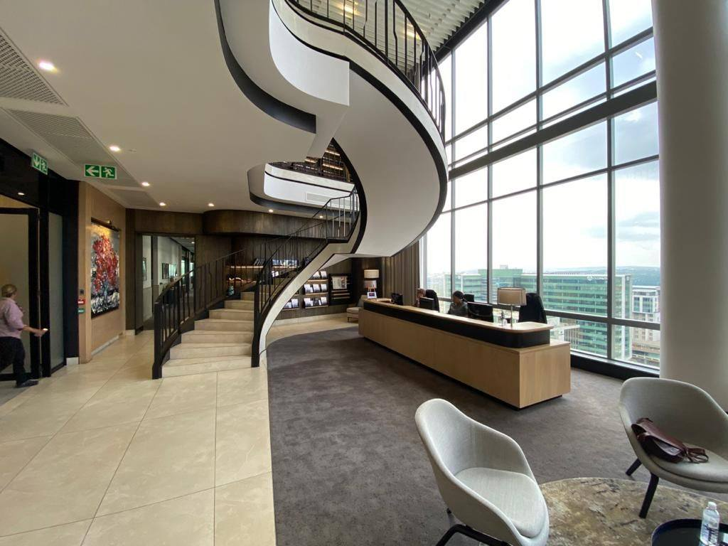 The Business Exchange Sandton West Street Office Space 4