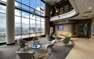 The business exchange 140 west street sandton johannesburg office space to rent