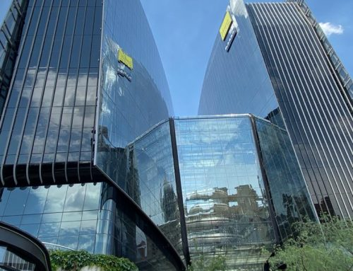 TBE's Latest Addition To Their Office Space In Sandton
