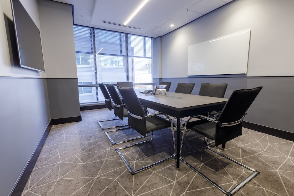 MEETING ROOM Auditorium - The Business Exchange 6