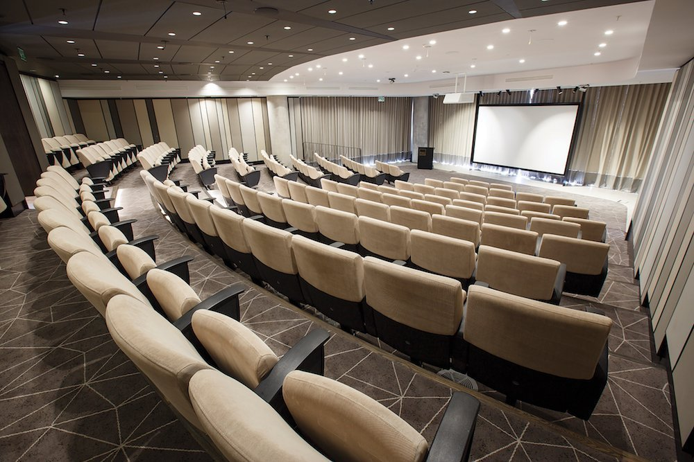 The Business Exchange - Office Space in Sandton 140 West Street Auditorium