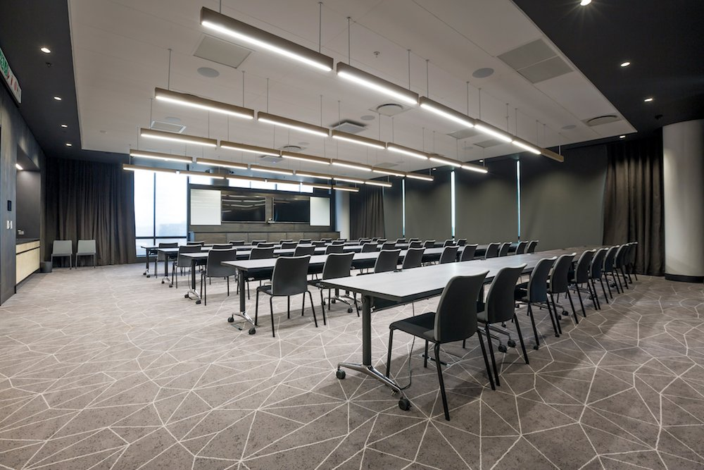 The Business Exchange - Office Space in Sandton 140 West Street Conference Facility