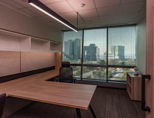 Why Flexible Office Space Is So Important During Covid-19