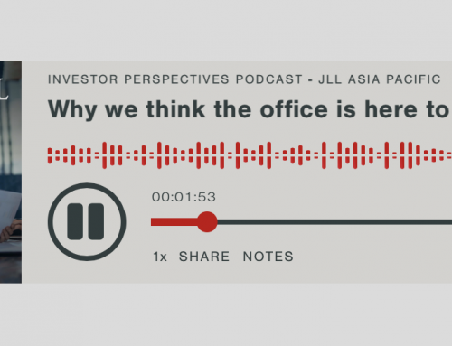 How COVID-19 is changing the office as we knew it: Podcast